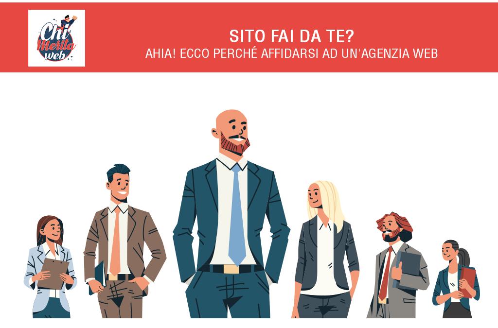 Agenzia Web Genova